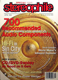 Stereophile April '99
